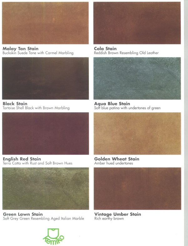 Concrete Floor Paint Colors - Buzzle